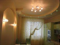 капитальный ремонт офисов, квартир в Ростове-на-Дону