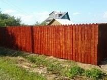 строить забор, ограждение город Ростов-на-Дону