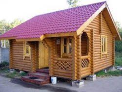 строительство бани под ключ в Ростове-на-Дону