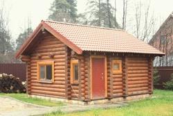 строительство бани в Ростове-на-Дону