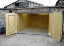 строительные работы гаражи