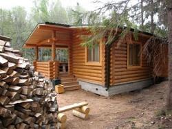 строительство бани под ключ Ростов-на-Дону