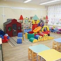 Отделка детских садов в Ростове-на-Дону и пригороде, отделка детских садов под ключ г.Ростов-на-Дону