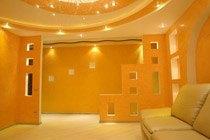 Ремонт стен в Ростове-на-Дону. Нами выполняется ремонт стен в городе Ростов-на-Дону и пригороде